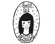 Anna Sui 2007 fw