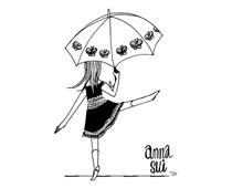 Anna Sui 2007 ss