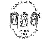 Anna Sui 2008