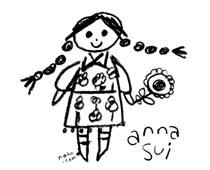 Anna Sui 2009