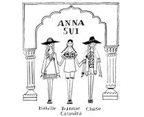 Anna Sui 2011