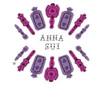 Anna Sui 2012
