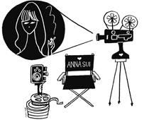 Anna Sui 2013