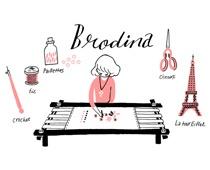 Brodina